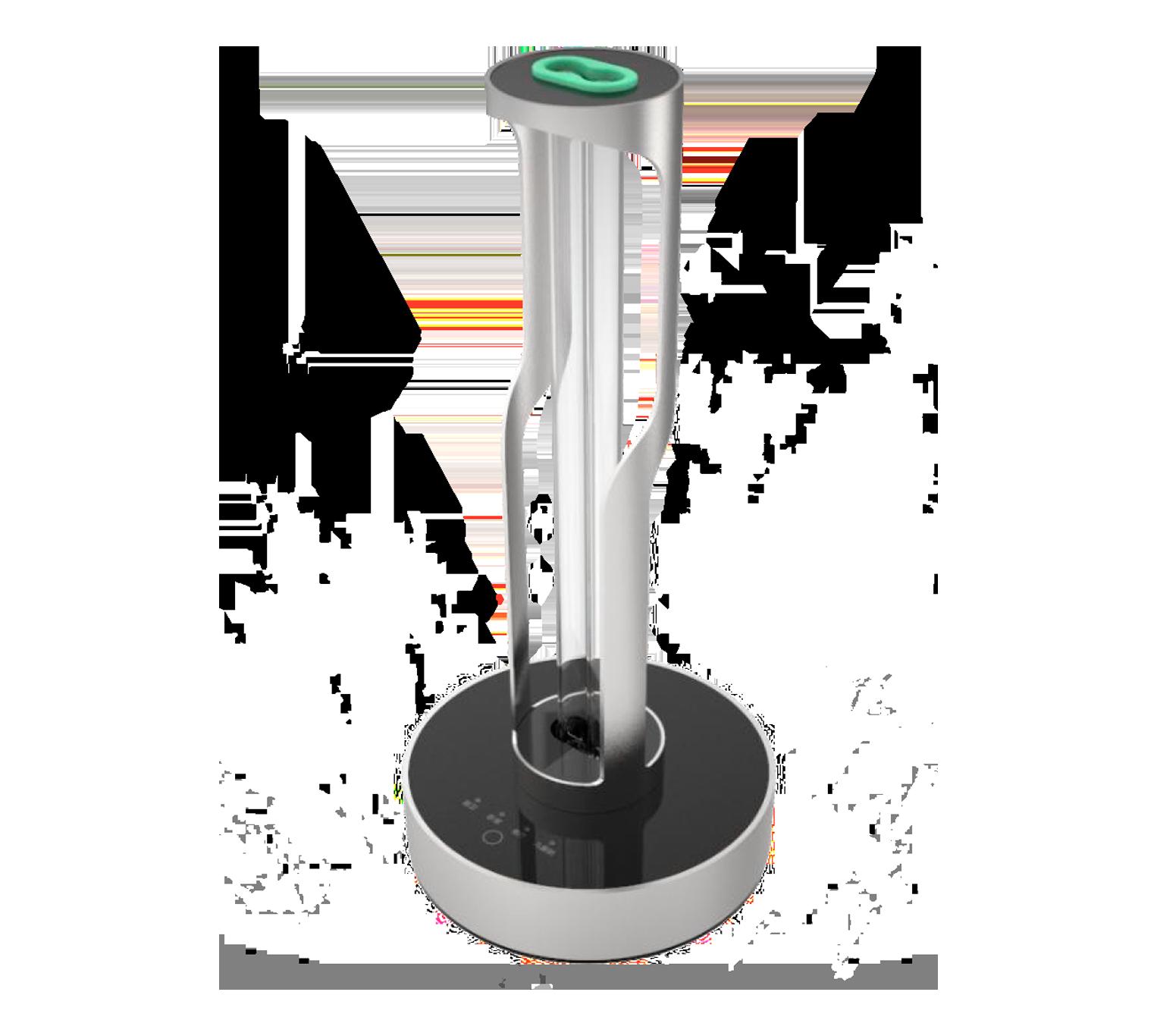 Lámpara ultravioleta uvc 3003